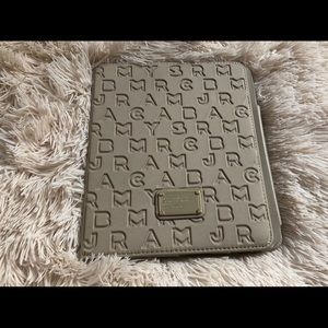 Marc by Mark Jacobs iPad case